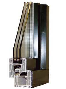 PVC профили Rollplast