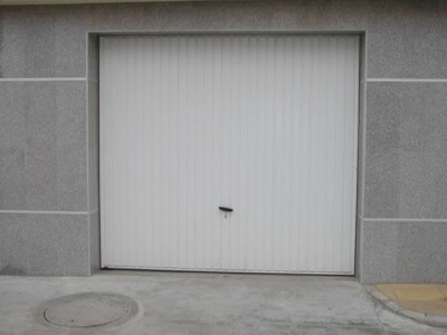 Врата тип летящо крило 1