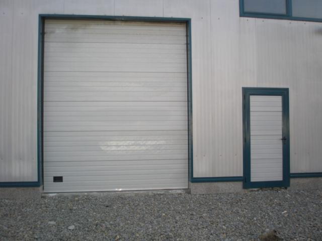 Индустриална врата 7