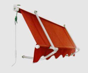Сенник модел Балконски