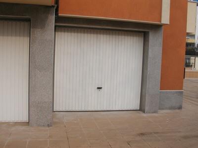 Врата тип летящо крило 2