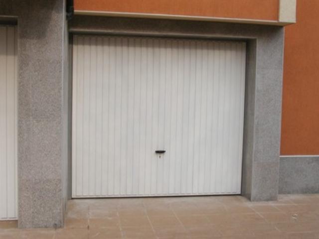 Врата тип летящо крило 3