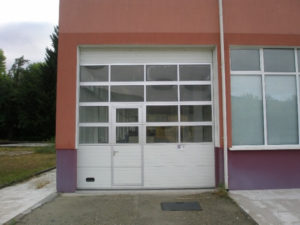 Индустриална врата 4