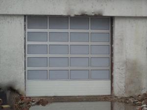 Индустриална врата 5