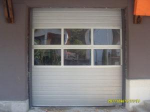 Индустриална врата 9