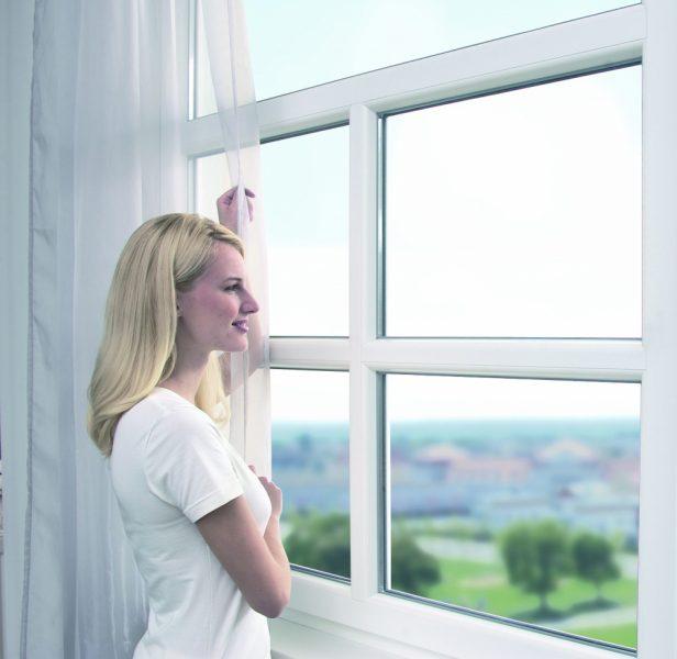 ПВЦ прозорци предлагащи комфорт и топлоизолация